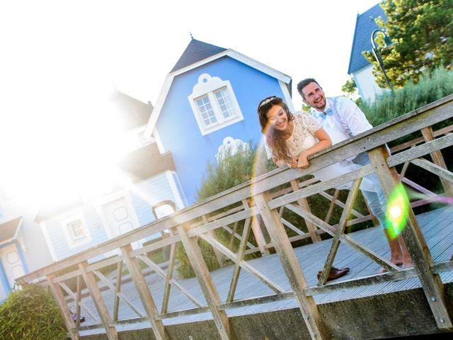 Le mariage de Anthony et Eloa à Quesmy, Oise 33