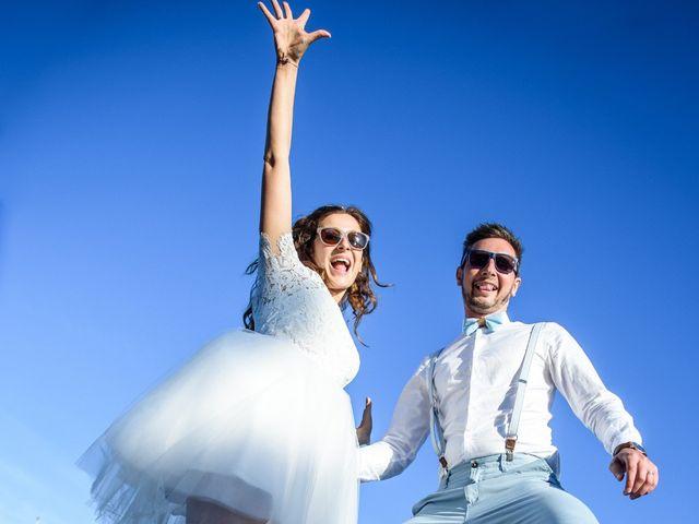 Le mariage de Anthony et Eloa à Quesmy, Oise 34