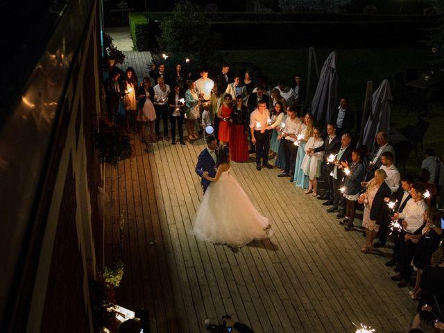 Le mariage de Anthony et Eloa à Quesmy, Oise 41