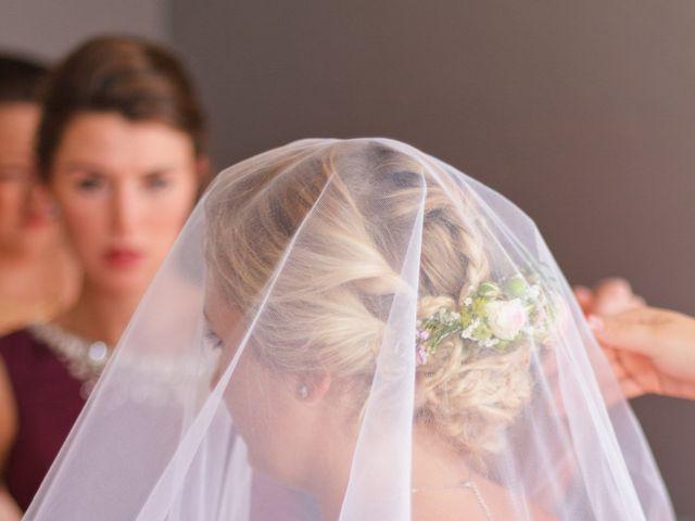 Le mariage de Benoît et Marion à Lectoure, Gers 33