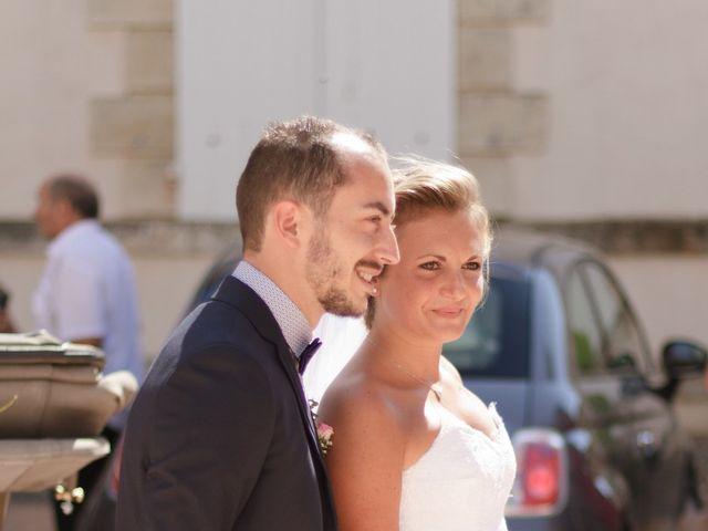 Le mariage de Benoît et Marion à Lectoure, Gers 44