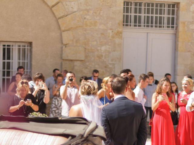 Le mariage de Benoît et Marion à Lectoure, Gers 45