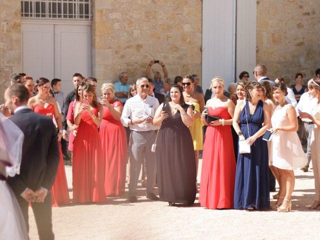 Le mariage de Benoît et Marion à Lectoure, Gers 46