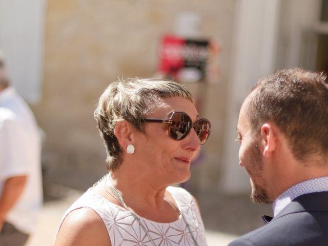 Le mariage de Benoît et Marion à Lectoure, Gers 47