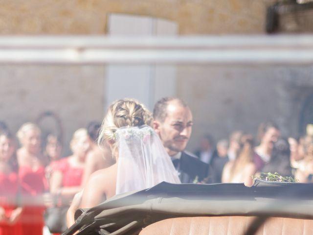 Le mariage de Benoît et Marion à Lectoure, Gers 48