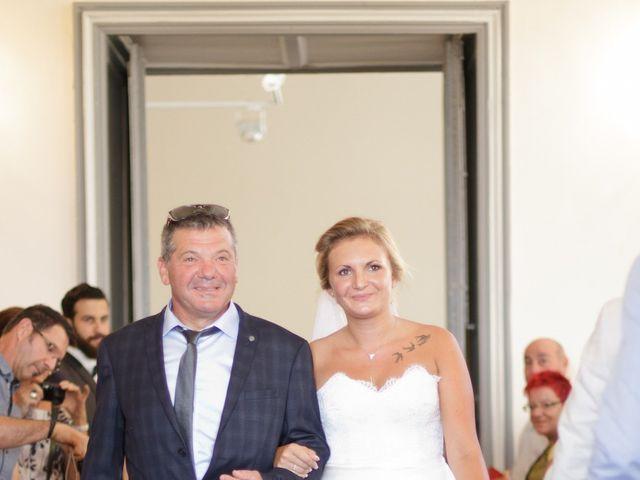 Le mariage de Benoît et Marion à Lectoure, Gers 50