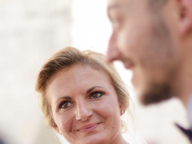 Le mariage de Benoît et Marion à Lectoure, Gers 61