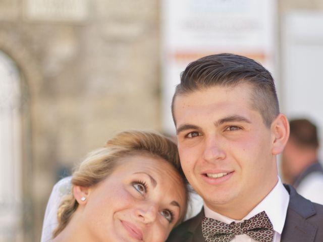 Le mariage de Benoît et Marion à Lectoure, Gers 62