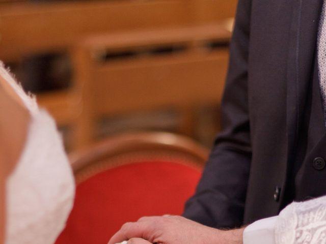 Le mariage de Benoît et Marion à Lectoure, Gers 74