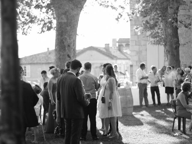 Le mariage de Benoît et Marion à Lectoure, Gers 118