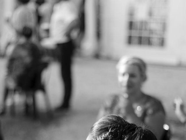 Le mariage de Benoît et Marion à Lectoure, Gers 119