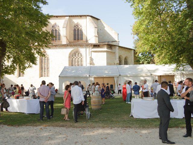 Le mariage de Benoît et Marion à Lectoure, Gers 90