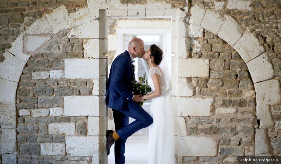 Le mariage de Erwan et Sandra à La Rochelle, Charente Maritime