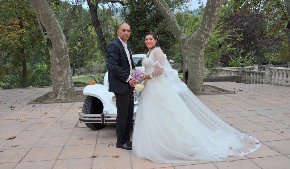 Le mariage de Romuald et Céline à Port-de-Bouc, Bouches-du-Rhône
