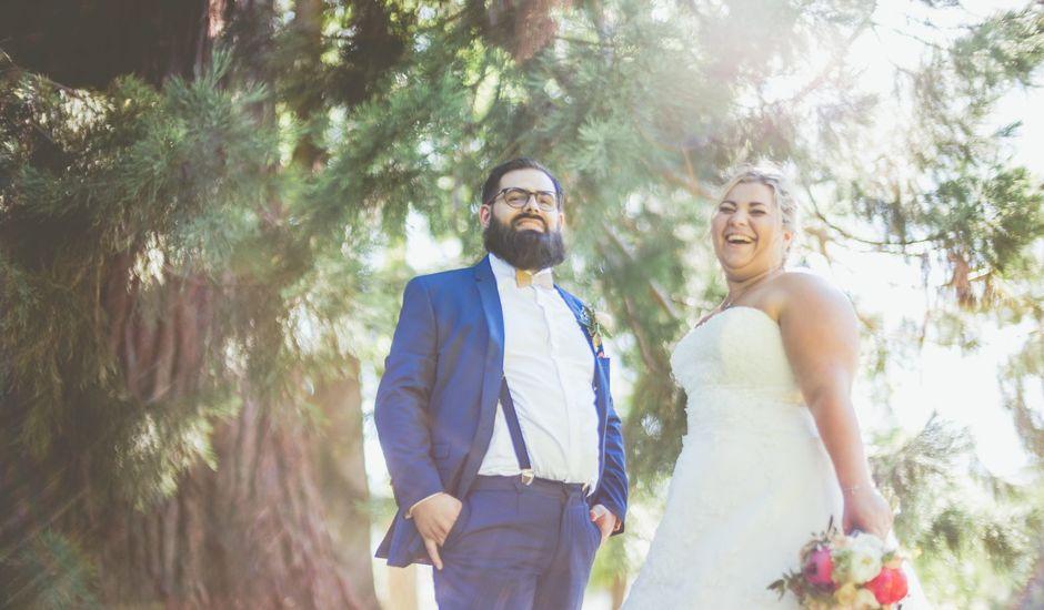 Le mariage de Arnaud et Virginie à Perpignan, Pyrénées-Orientales