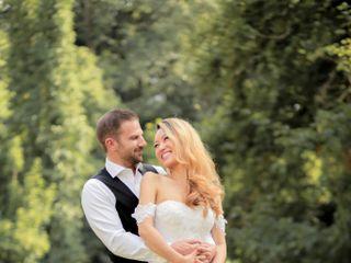 Le mariage de Melissa et Mathieu 3