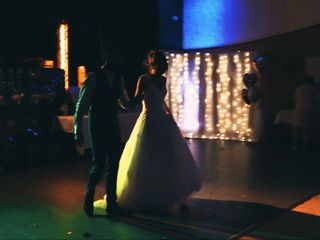 Le mariage de Mélanie et Yann 1