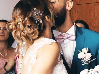 Le mariage de Mélanie et Yann 3