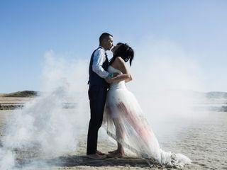 Le mariage de Déborah et Dany