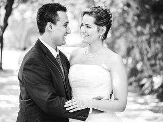 Le mariage de Allison et Luis