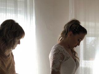 Le mariage de Mélanie  et Teddy 2