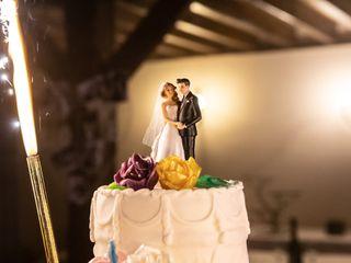 Le mariage de Clara et Umberto 1