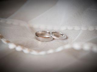 Le mariage de Flavie et Pierre 1
