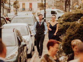 Le mariage de Clelia et Julien 1