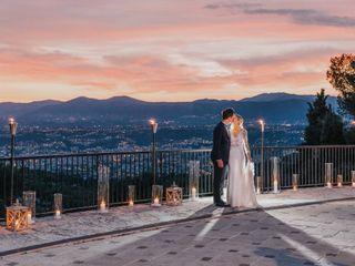 Le mariage de Alexandra et Pierre