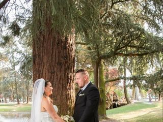 Le mariage de Vanessa et Christophe 2