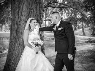 Le mariage de Vanessa et Christophe 3