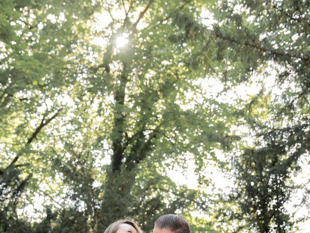 Le mariage de Mathieu et Melissa à Gouvieux, Oise 5