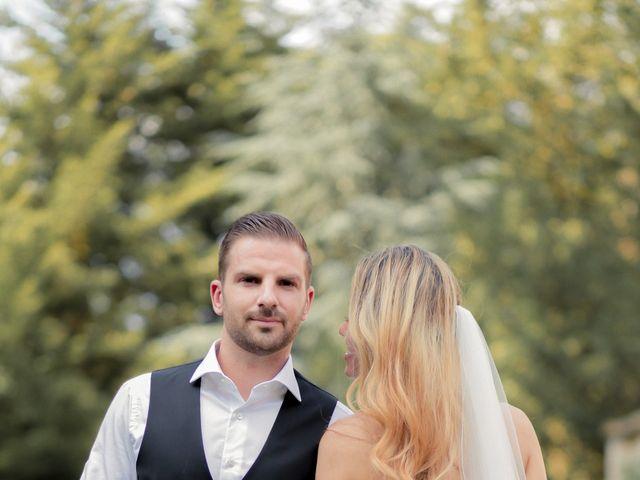 Le mariage de Mathieu et Melissa à Gouvieux, Oise 10