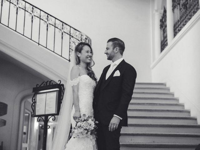 Le mariage de Mathieu et Melissa à Gouvieux, Oise 26