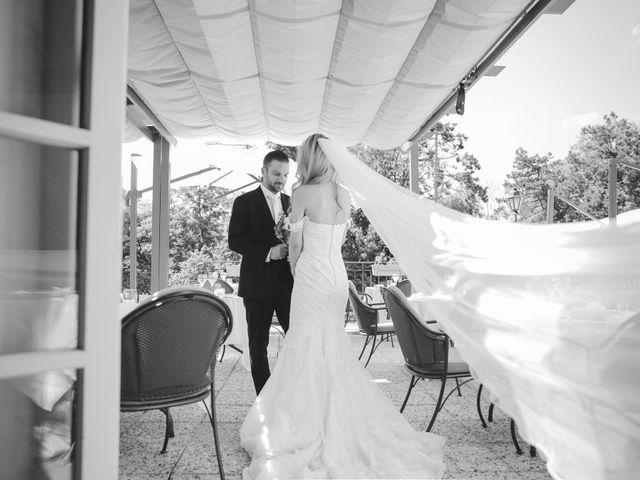 Le mariage de Mathieu et Melissa à Gouvieux, Oise 30