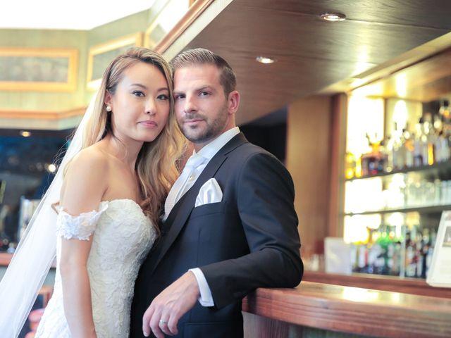 Le mariage de Mathieu et Melissa à Gouvieux, Oise 37