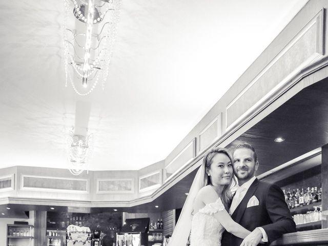 Le mariage de Mathieu et Melissa à Gouvieux, Oise 38