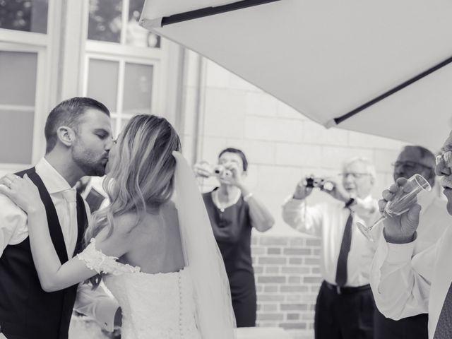 Le mariage de Mathieu et Melissa à Gouvieux, Oise 51