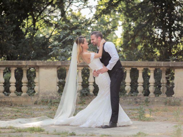Le mariage de Mathieu et Melissa à Gouvieux, Oise 75
