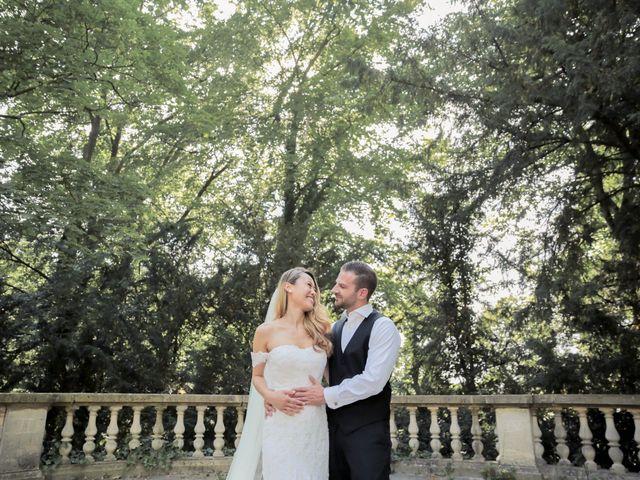 Le mariage de Mathieu et Melissa à Gouvieux, Oise 76