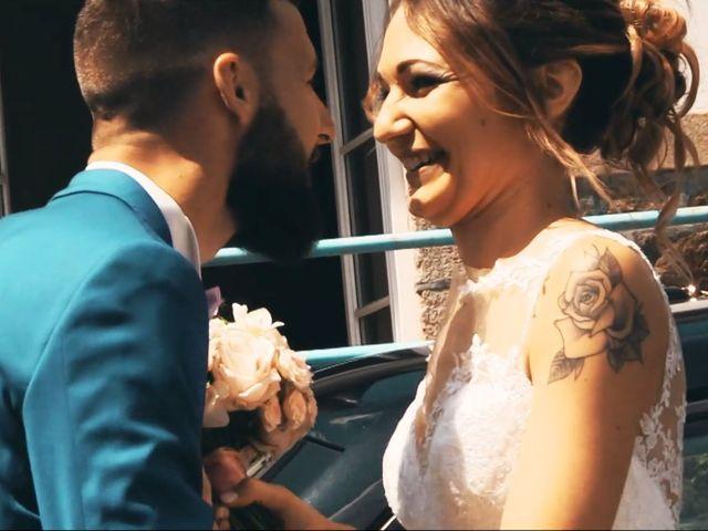 Le mariage de Yann et Mélanie à Saint-Gervais-d'Auvergne, Puy-de-Dôme 1