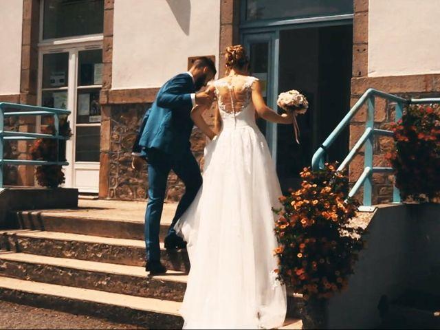 Le mariage de Yann et Mélanie à Saint-Gervais-d'Auvergne, Puy-de-Dôme 2