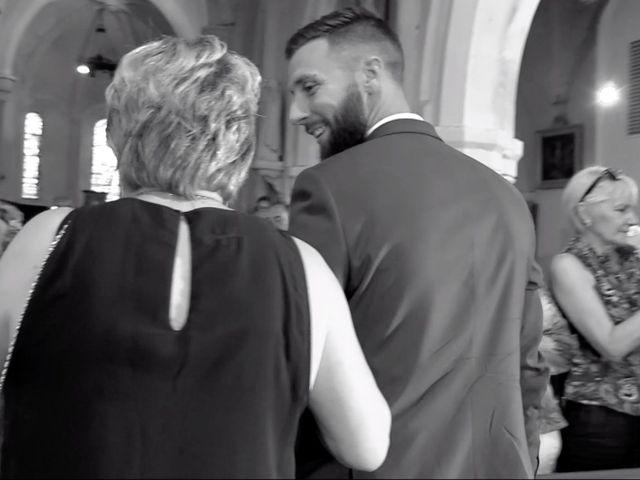 Le mariage de Yann et Mélanie à Saint-Gervais-d'Auvergne, Puy-de-Dôme 6