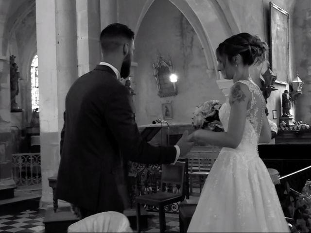 Le mariage de Yann et Mélanie à Saint-Gervais-d'Auvergne, Puy-de-Dôme 8
