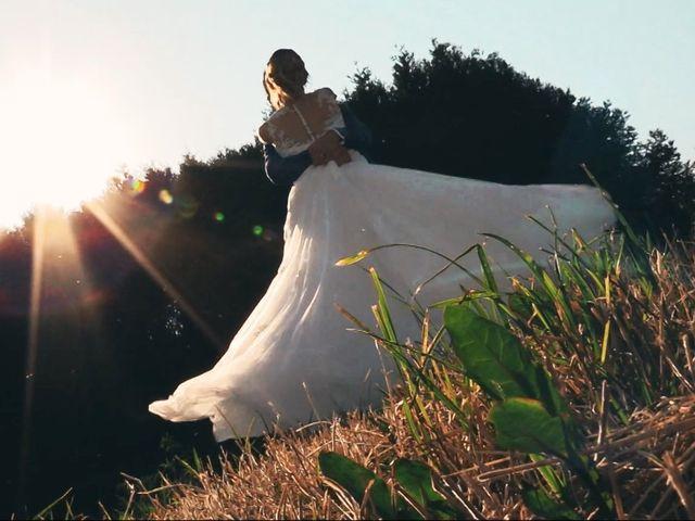 Le mariage de Yann et Mélanie à Saint-Gervais-d'Auvergne, Puy-de-Dôme 11