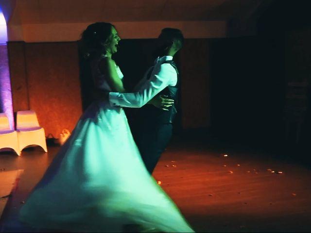 Le mariage de Yann et Mélanie à Saint-Gervais-d'Auvergne, Puy-de-Dôme 18