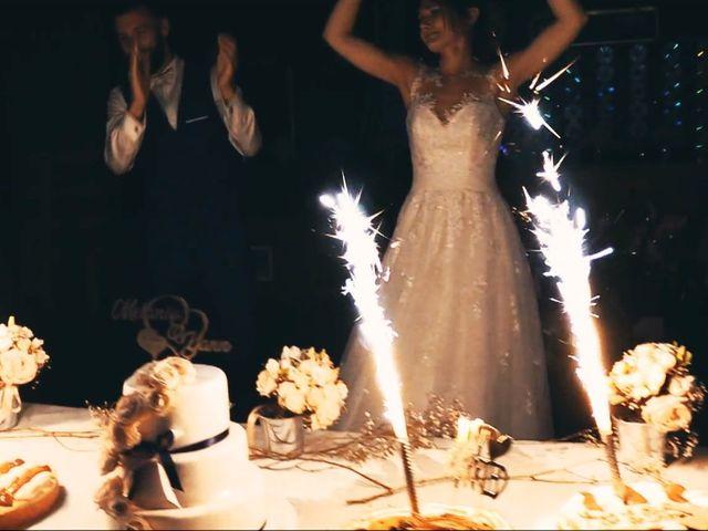 Le mariage de Yann et Mélanie à Saint-Gervais-d'Auvergne, Puy-de-Dôme 20