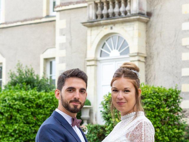 Le mariage de François et Emilie à Le Pouliguen, Loire Atlantique 3