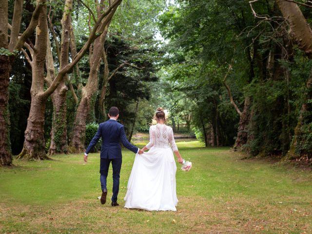Le mariage de François et Emilie à Le Pouliguen, Loire Atlantique 4