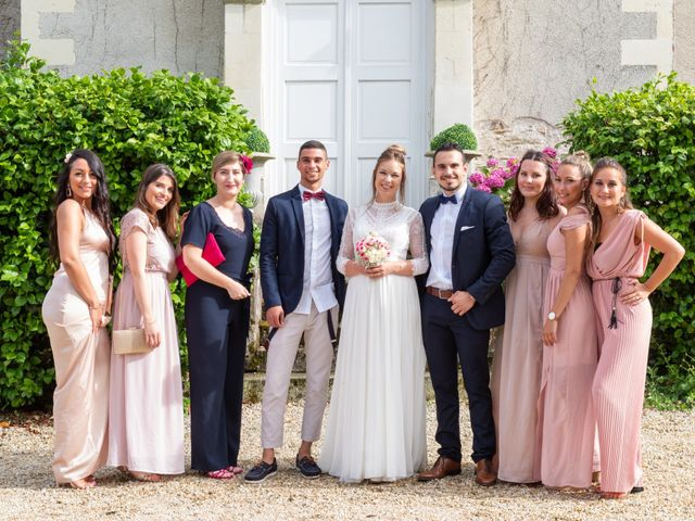 Le mariage de François et Emilie à Le Pouliguen, Loire Atlantique 11